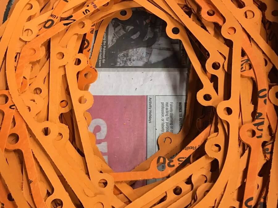 Buying Gasket Material In The UK | Everything You Need To Know