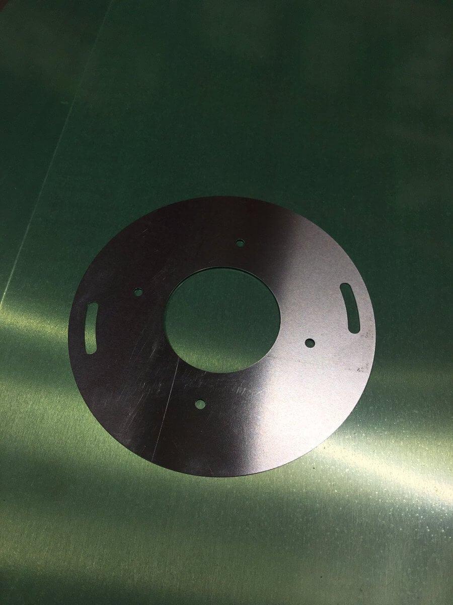 Laser Cut Foil Stephens Gaskets Shim Manufacturer