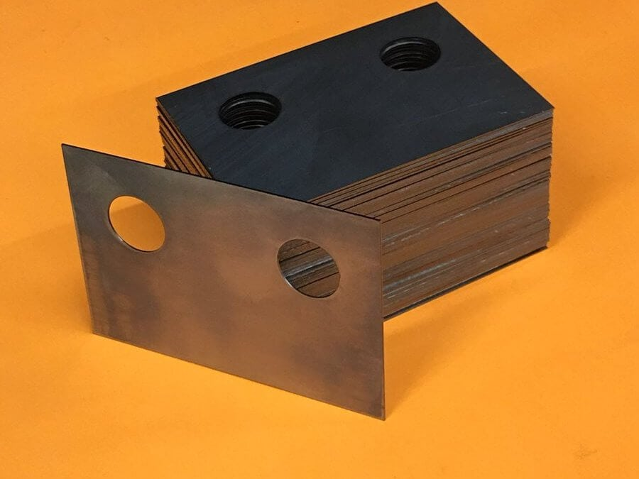 Metal shim manufacturers – keeping the wheels of industry turning.