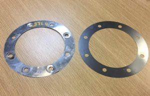 types of shims
