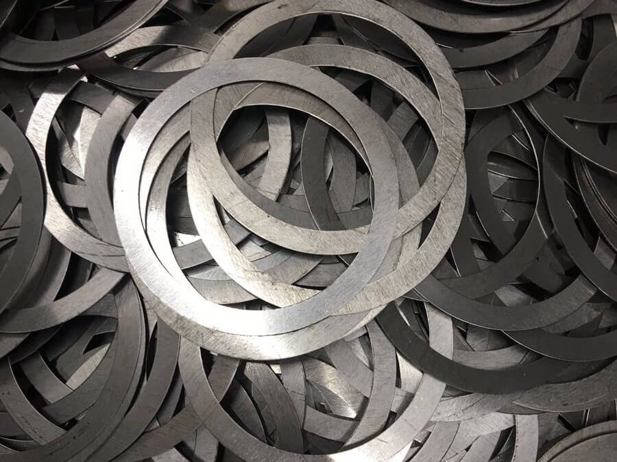 Shim Washers Manufacturers In The UK | A Service You Can Trust
