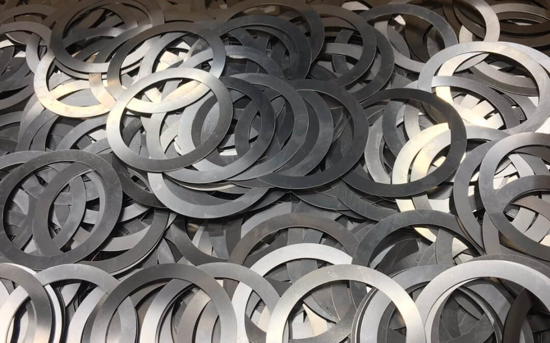 DIN 125 Shim Washers at Stephens Gaskets