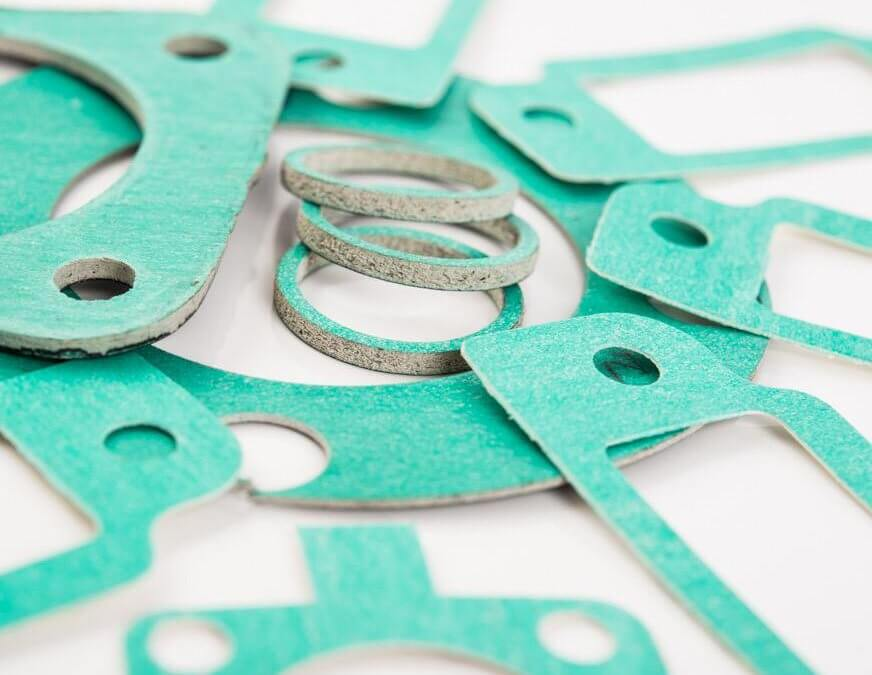 Klinger Washer Solutions from Stephens Gaskets