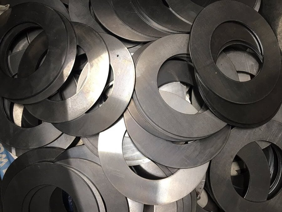 Spring Steel Washer on your shopping list? Try Stephens Gaskets