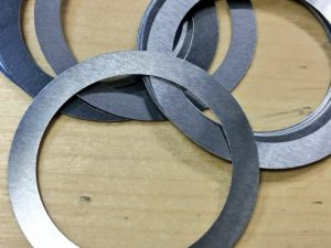 steel washers