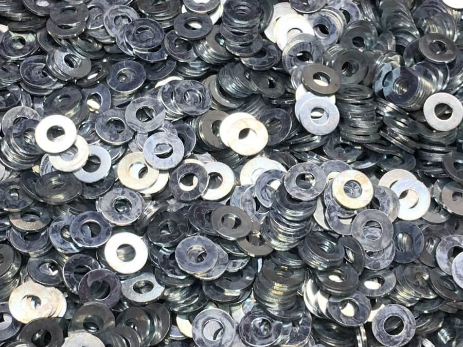 Shim Washers UK – Meeting all of your requirements