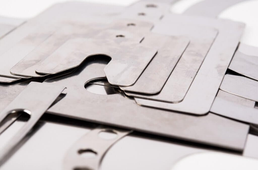 Stainless Steel Slotted Shims | The Benefits