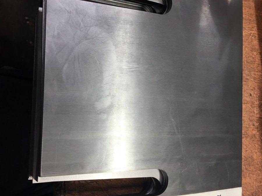 advantage of laser cutting