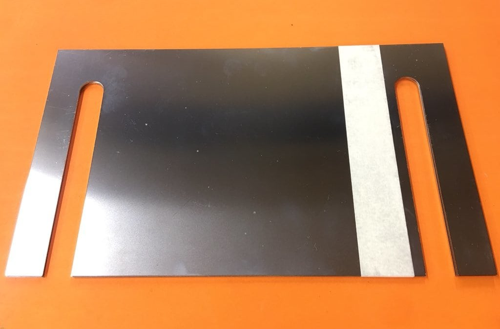 Slotted Shims Suppliers – Stephens Gaskets