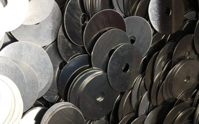 Shim Washers at Stephens Gaskets