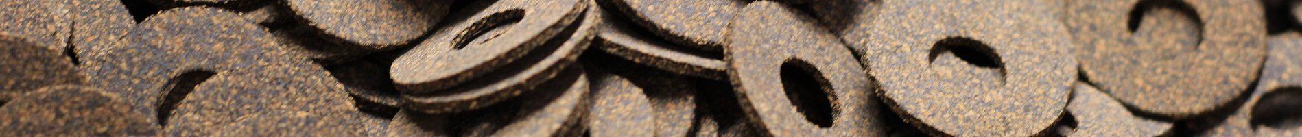 cork washers