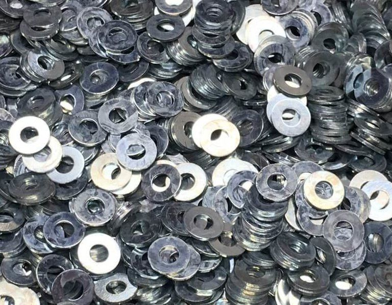 Industrial Shim Washers at Stephens Gaskets