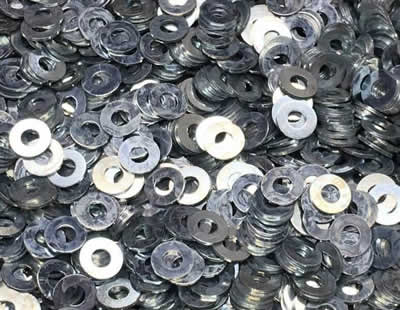 What are Laminated Shim Washers?