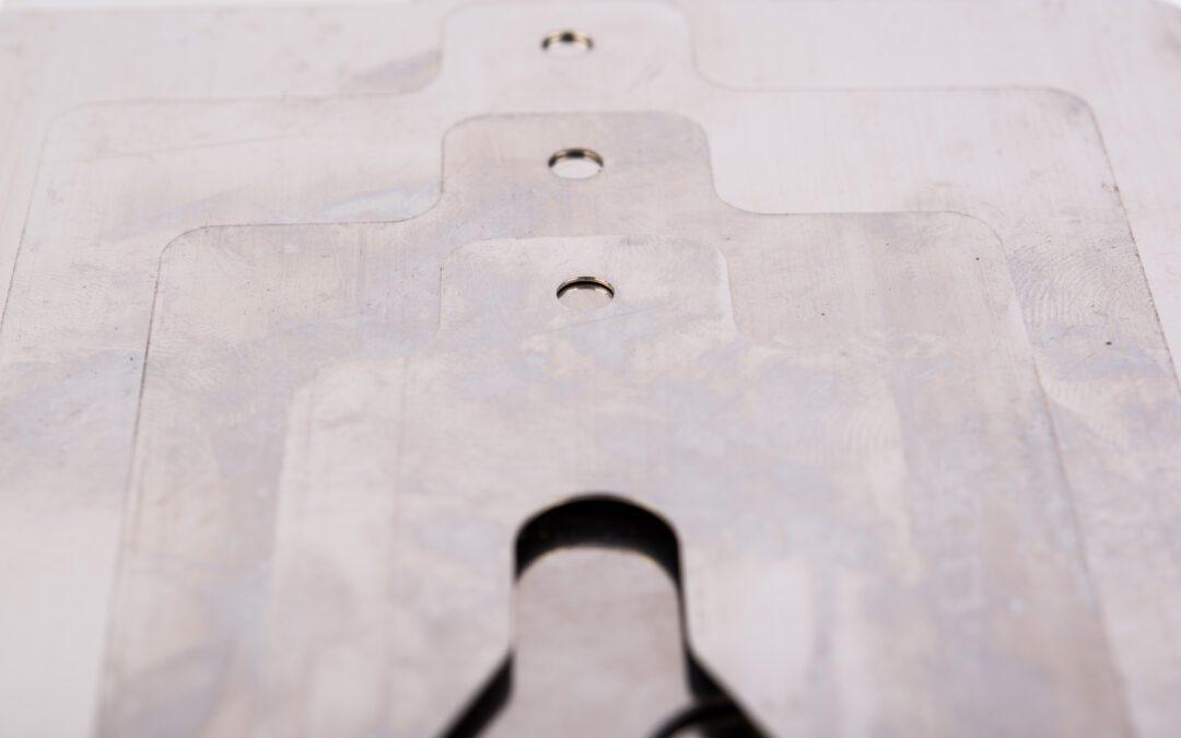metal shim washers