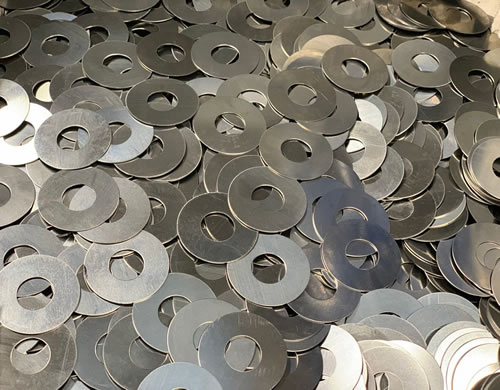 Everything You Need To Know About An Aluminium Shim
