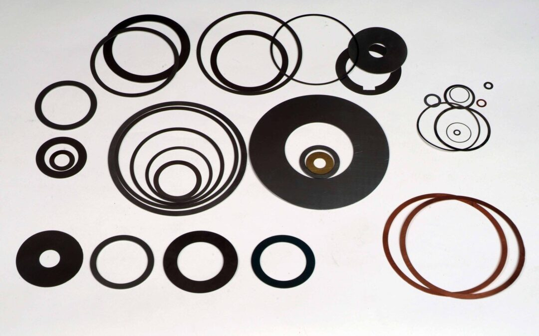 Stephens Gaskets | The Country's Leading Shim Washers Suppliers