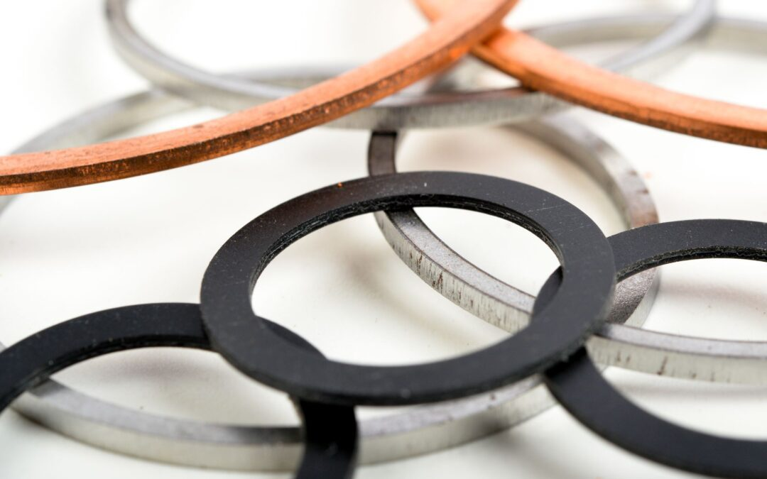 Back to Basics: What Are Shim Washers UK?