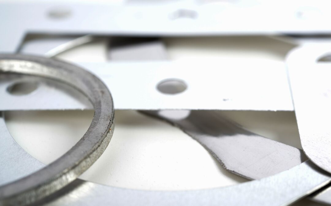 The Cost Benefits of Custom Shim Washers