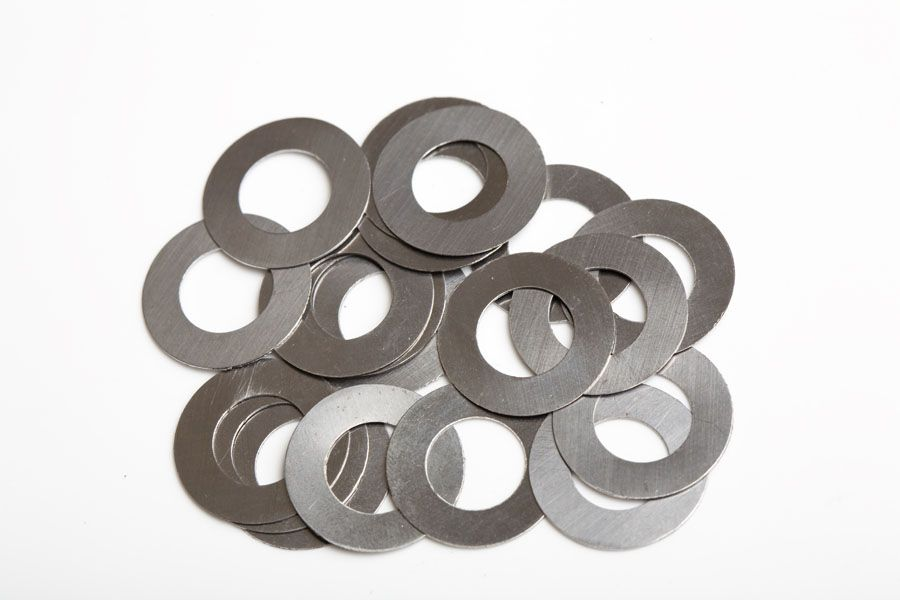 Round Shim Washers At Stephens Gaskets
